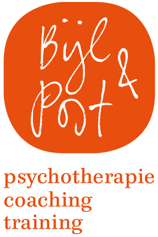 Bijl & Post psychotherapie, coaching en training Logo