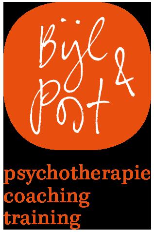 Bijl & Post psychotherapie, coaching en training Logo